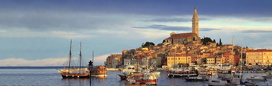 Istra Kroatien