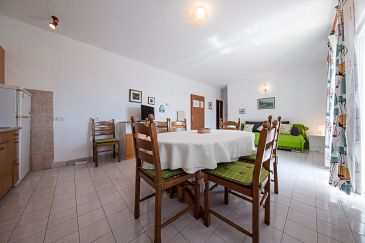 Apartament A-1151-a - Apartamente și camere Komiža (Vis) - 1151