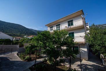Apartamente și camere Komiža (Vis) - 1151
