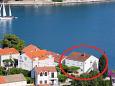 Apartmanok és szobák Zaton Mali (Dubrovnik) - 2124