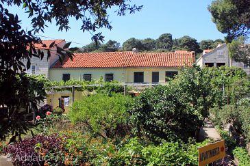 Apartmanok Zaton Veliki (Dubrovnik) - 2125
