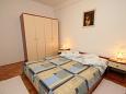 Sypialnia 2 - Apartament A-2216-a - Apartamenty Poreč (Poreč) - 2216