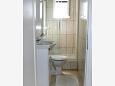 Baie - Cameră S-2350-a - Apartamente și camere Novi Vinodolski (Novi Vinodolski) - 2350