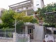 Apartments Podaca (Makarska) - 2576