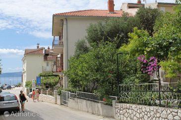 Ferienwohnungen Podgora (Makarska) - 2668