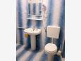 Baie - Apartament A-2973-a - Apartamente și camere Lokva Rogoznica (Omiš) - 2973