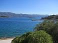 Terrace - view - House K-4335 - Vacation Rentals Lumbarda (Korčula) - 4335
