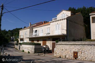 Апартаменты Korčula (Korčula) - 4374