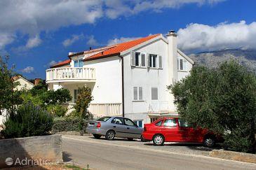 Appartamento di vacanza 134330