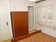 Dormitor - Garsonieră AS-4550-a - Apartamente și camere Drače (Pelješac) - 4550