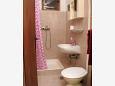 Salle de bain - Appartement A-4595-a - Appartement Jelsa (Hvar) - 4595