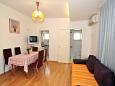 Sufragerie - Apartament A-4632-a - Apartamente și camere Duće (Omiš) - 4632