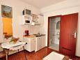 Kuchyně 2 - Apartmán A-4632-d - Ubytování Duće (Omiš) - 4632