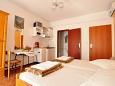 Ložnice - Apartmán A-4632-d - Ubytování Duće (Omiš) - 4632