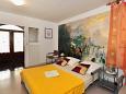 Obývací pokoj - Apartmán A-4632-e - Ubytování Duće (Omiš) - 4632