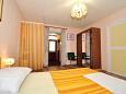 Ložnice - Apartmán A-4632-e - Ubytování Duće (Omiš) - 4632