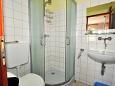Koupelna - Studio AS-4632-a - Ubytování Duće (Omiš) - 4632