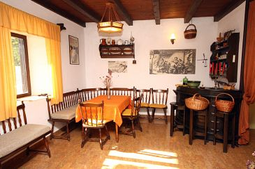 Haus K-4718 - Ferienhaus Brsečine (Dubrovnik) - 4718