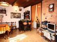 Esszimmer - Haus K-4718 - Ferienhaus Brsečine (Dubrovnik) - 4718