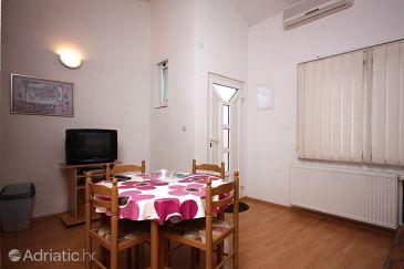 Апартаменты A-4814-a - Апартаменты и комнаты Trogir (Trogir) - 4814
