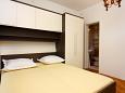 Hálószoba - Stúdió AS-4841-c - Apartmanok és szobák Makarska (Makarska) - 4841