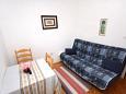 Jedilnica - Apartma A-4862-a - Apartmaji in sobe Barbat (Rab) - 4862