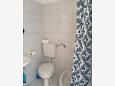 Bagno - Monolocale AS-4900-b - Appartamenti affitto Saplunara (Mljet) - 4900