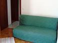Obývací pokoj - Apartmán A-5162-a - Ubytování Nečujam (Šolta) - 5162