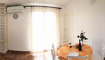 Apartman A-5176-a - Apartmanok Maslinica (Šolta) - 5176