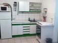 Konyha - Apartman A-5177-a - Apartmanok Maslinica (Šolta) - 5177