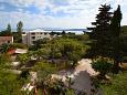 Terrace - view - Apartment A-521-a - Apartments and Rooms Živogošće - Blato (Makarska) - 521