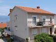 Appartements et chambres Vrbnik (Krk) - 5299