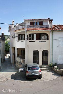 Ferienwohnungen und Zimmer Vrbnik (Krk) - 5302