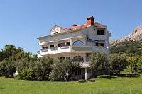 Baška Apartments 5339