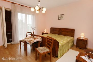 Room S-5512-a - Rooms Šmrika (Kraljevica) - 5512