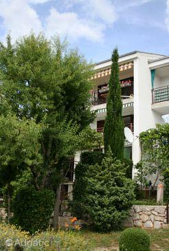 Апартаменти Klenovica (Novi Vinodolski) - 5530