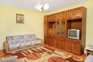 Appartamento A-5561-a - Appartamenti affitto Senj (Senj) - 5561