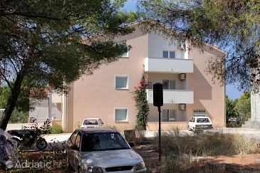 Holiday apartment 140374