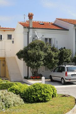 Holiday apartment 135584