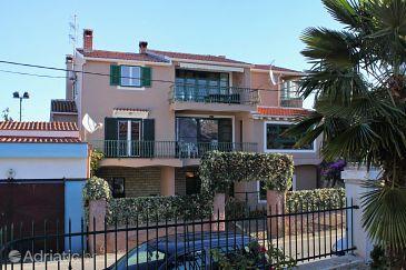 Appartement de vacances 134922