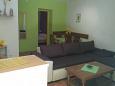 Dining room - Apartment A-5878-a - Apartments Zadar (Zadar) - 5878