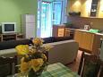 Living room - Apartment A-5878-a - Apartments Zadar (Zadar) - 5878