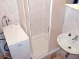 Bathroom - Apartment A-5878-a - Apartments Zadar (Zadar) - 5878