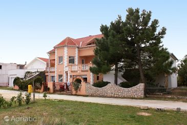 Holiday apartment 143733