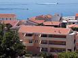 Appartements et chambres Tučepi (Makarska) - 6058