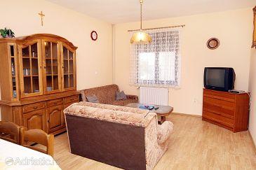 Apartmán A-6060-a - Ubytovanie Kaštel Štafilić (Kaštela) - 6060
