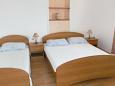 Spavaća soba - Apartman A-6278-a - Apartmani Pirovac (Šibenik) - 6278