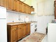 Kitchen - House K-6324 - Vacation Rentals Vir (Vir) - 6324
