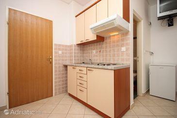 Студио AS-6357-a - Апартаменты и комнаты Zubovići (Pag) - 6357