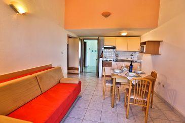Apartmán A-6560-c - Ubytovanie Nin (Zadar) - 6560
